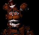 Torture Freddy