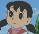 Sewashi's cousin