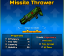 Missile Thrower Up1