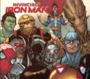 Invincible Iron Man Vol 4 5