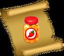 Manuel pour Marmelade à la mangue et au piment