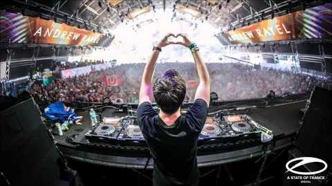 Andrew Rayel A State Of Trance Special, UMF Miami 2015