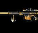 Barrett M82A1-Gold Phoenix