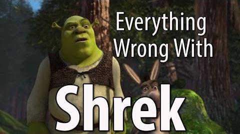 Shrek (EWW Video)