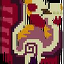 MHGU-Soulseer Mizutsune Icon.png