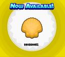Seashell Cutter