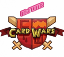 Card Wars: Nitrome Edition