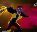 Mr. Terrific(Justice League Action)