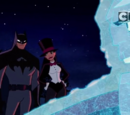 Zatanna Zatara(Justice League Action)