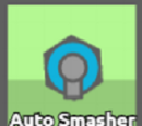 GellyPop/Smashus Automaticus (A Perceived Description to Auto Smasher)