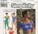 Simplicity 8560 A