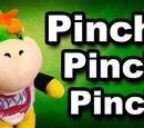 Pinch! Pinch! Pinch!