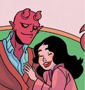 Belial (Demon) (Earth-616) and Hedy Wolfe (Earth-616) from Patsy Walker, A.K.A. Hellcat! Vol 1 16 001.jpg