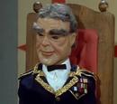 Admiral Jack Denver