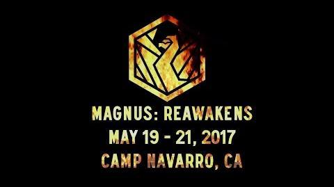 Magnus Reawakens