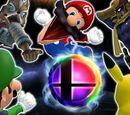 Retarded64: Stupid Smash Bros