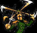 Летучий рыцарь