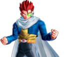 Future Warrior (Xenoverse)