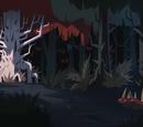 Bosque de la Muerte Segura