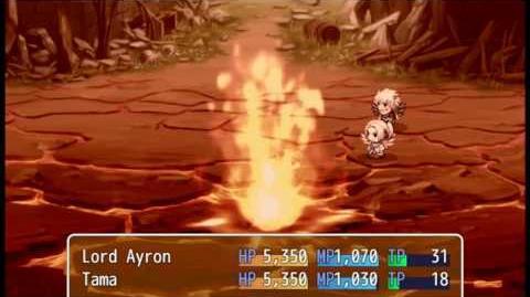 Far East- Fall of Lord Ayron and Tama
