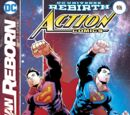 Action Comics Vol 1 976