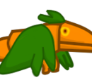 Pteracarrotodon (PvZH)