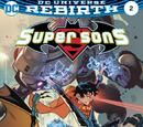 Super Sons Vol.1 2