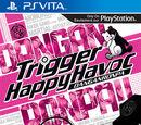 Danganronpa: Trigger Happy Havoc