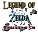 The Legend of Zelda: Resurrection of Soul