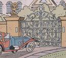 Το αυτοκίνητο του Φαντομία