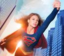 Sezon 1 (Supergirl)