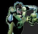 Green Lantern (Hal Jordan)