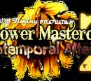 Sunflower Masterquest 2: Spatiotemporal Aftermath