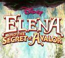 Elena y el secreto de Avalor