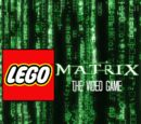 LEGO The Matrix: The Video Game