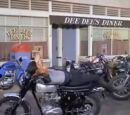 Dee Dee's Diner