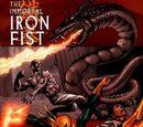 Immortal Iron Fist: The Origin of Danny Rand Vol 1