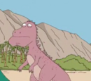 Herpesaur