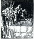Howard-Pyle - Sir Kay showeth the mystic sword unto Sir Ector.JPG