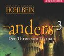 Anders - Der Thron von Tiernan