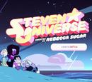 Hora da Canção do Steven/Galeria