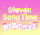 Hora da Canção do Steven