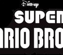 Cloverfield monster/Super Mario Bros: The Series Idea