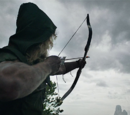Odcinki serialu Arrow