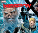 Weapon X Vol 3 1