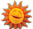 Solar Physiology