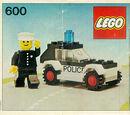 600/6600 パトロールカー