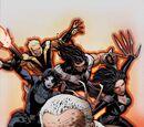 Weapon X (Strike Team) (Earth-616)