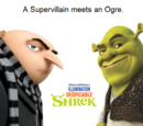 Despicable Shrek