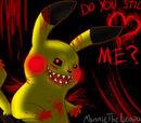 Pokémon Dead Channel